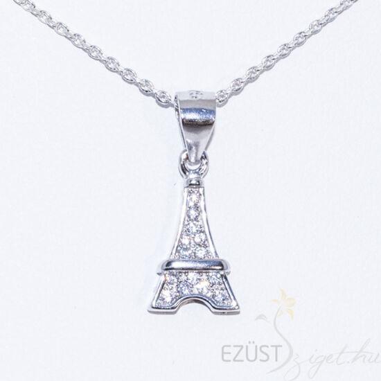 Csini Eiffel-torony Medál