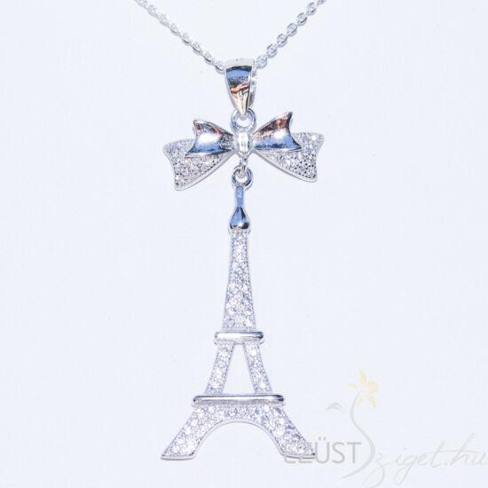 Masnis Köves Eiffel-torony Medál